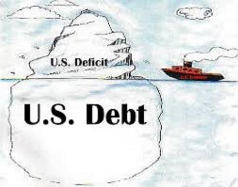 Deficit iceberg 490