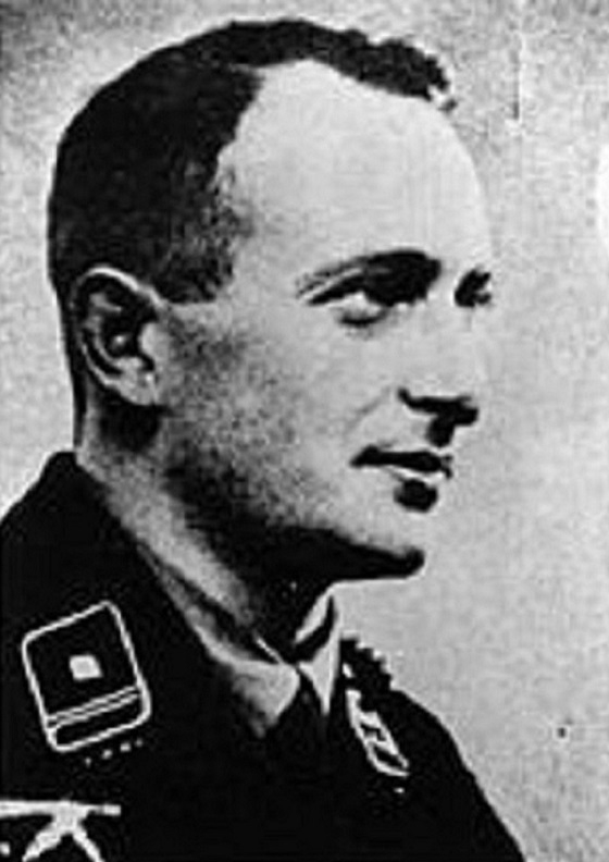 Eichmann William father