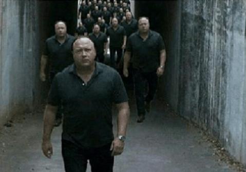 Jones clones