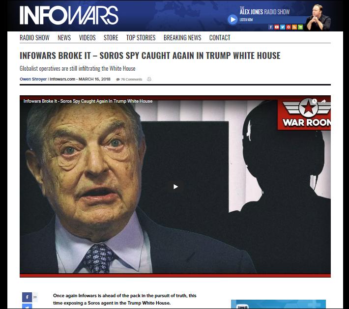 0001000 ~ Soros spy