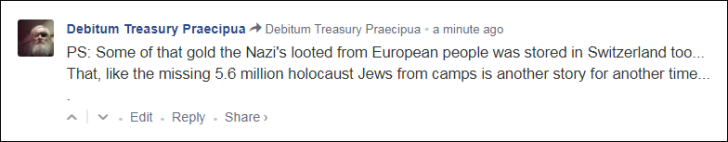 0007000 German Jew Swiss Masonic bankers