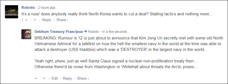 0008000 NK ICMB ~ Santa Clus nuclear non-proliferation