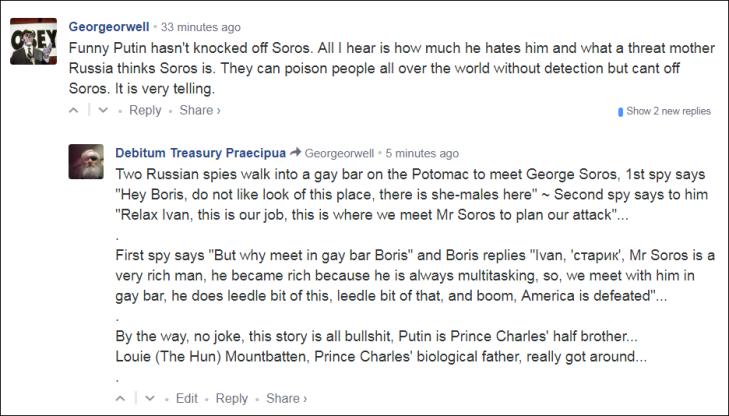 0008000 ~ Putin and Charles ~ Soros joke