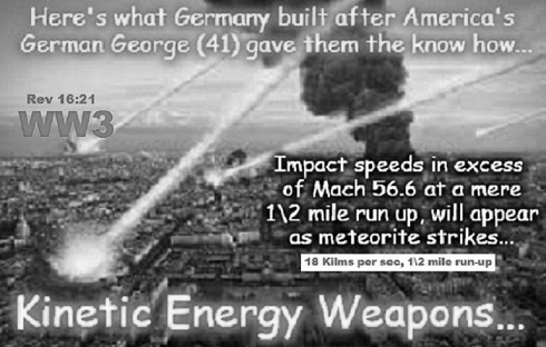 0009030 LA Earthquake Kinetic Energy Weapon Graphic 490