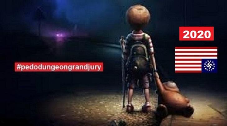 Nazi pedo dungeon grand jury 800 2020