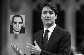 Trudeau x Kutschmann BW