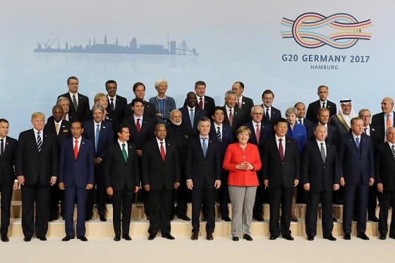 Trump G20 560