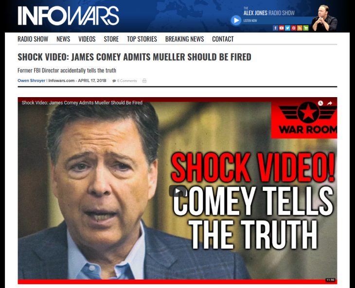 0001000 Comey Face PAGE