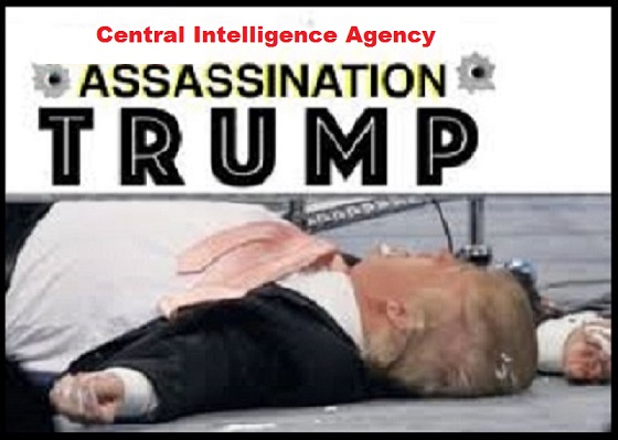 CIA Plot assassinate Trump 560