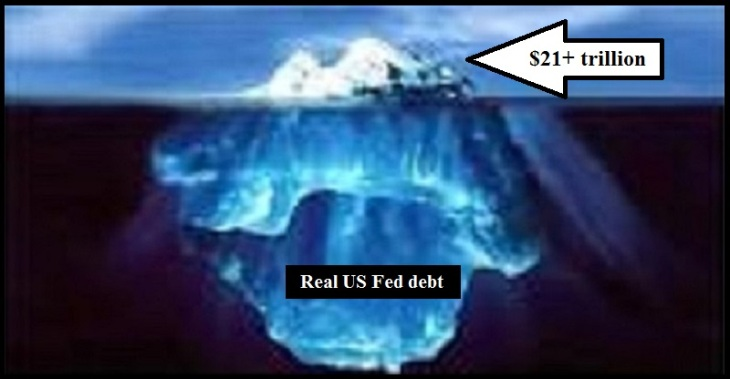 Iceberg US Fed debt (2)