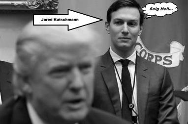 Jared Kutschmann Kushner Trumpf Seig Hell