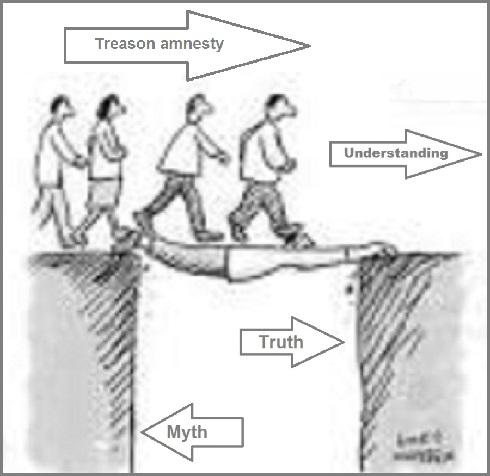 Treason amnesty 490