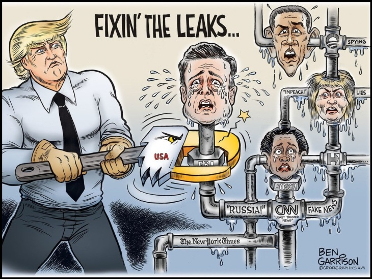 Trump gay masculine plumber fixing leaks