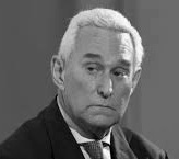 Roger Stone BW Copped