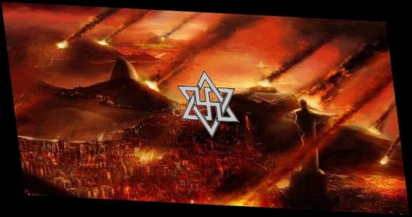 SKEWED ARMAGEDDON