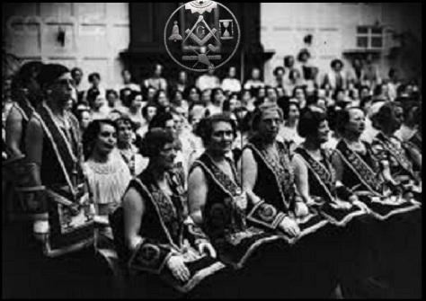 Masonic bitches