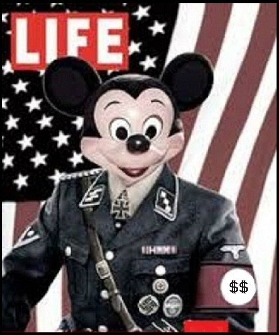 mickey-mouse-money Odessa SS-fascist-560