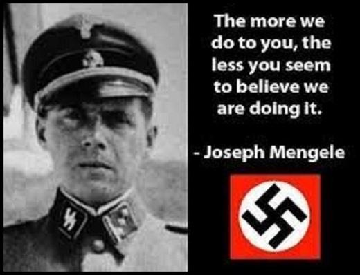 Mengele 520