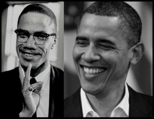Obama X 520