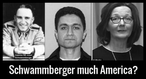 Schwammberger much America Atta Haspel 560