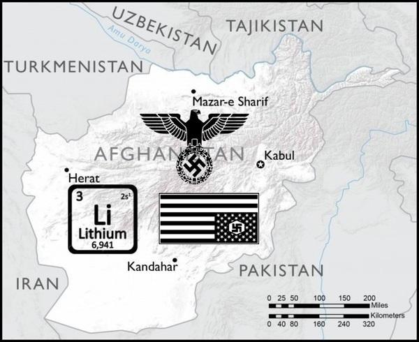 Afghan Lithium 600