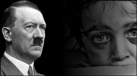 Hitler x Robby age 10 520