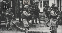 Martial Law SS 560
