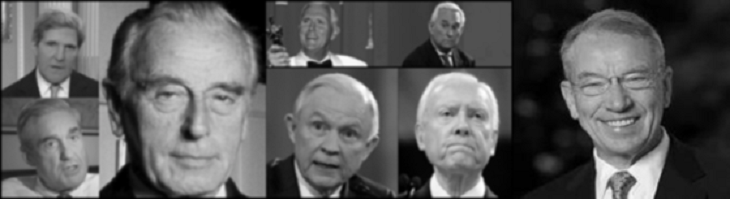 Mountbatten fake Kerry Mueller Pence Stone Sessions Hatch and Grassley Suss 730