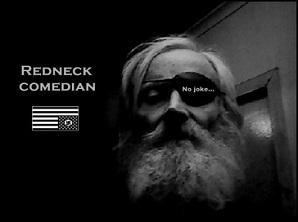 Redneck comedian 298