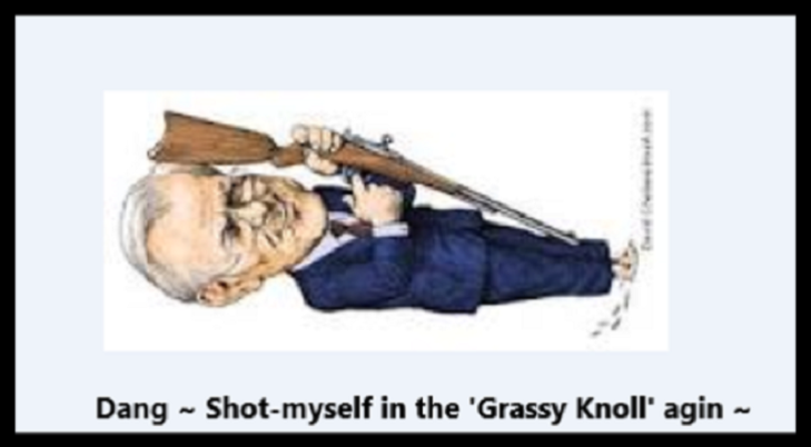 rummy-rumsfeld-dang-shot-myself-in-the-grassy-knoll BORDER 800