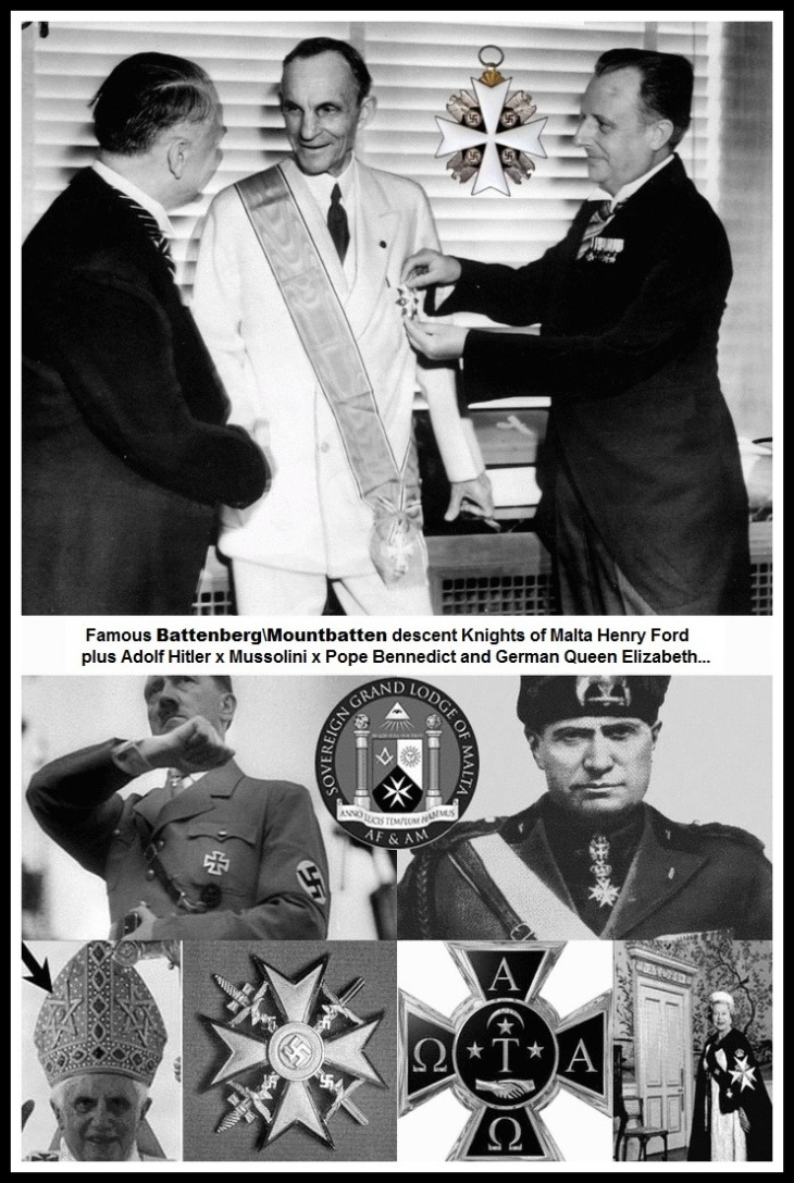 henry-ford-adolf-hitler-mussolini-benedict-queen-bw (1)