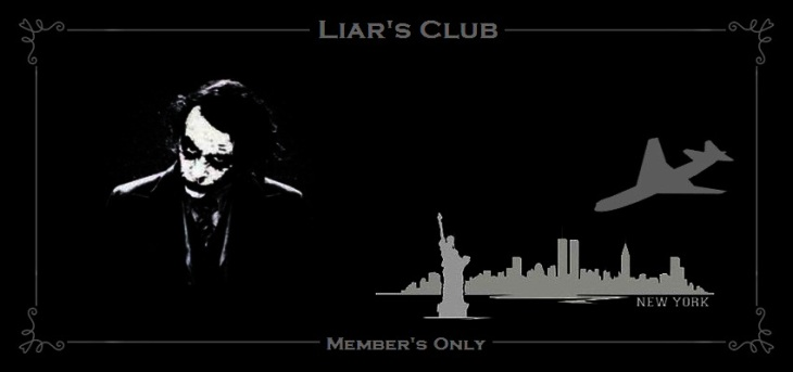 Joker ~ Liar's Club member's only New York