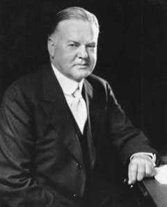 Hoover president