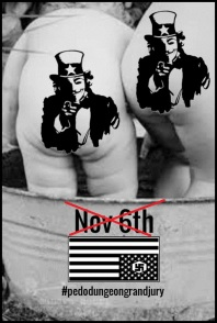 Nov 6 Pedo grand jury crossed out