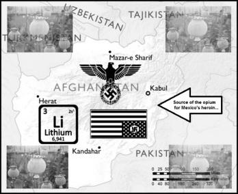 afghan opium lithium lighter bw 600