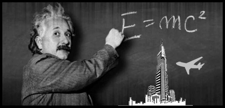 Theoretical physics Vswanking?