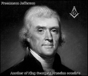 freemason jefferson