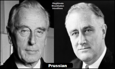 mountbatten roosevelt prussian illegitimate mountbatten bloodlines 730