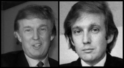 trump twins large