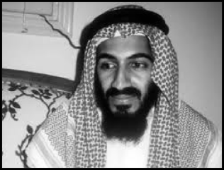 Osama maybe real BW