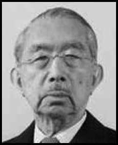 Hirohito head BW Darker