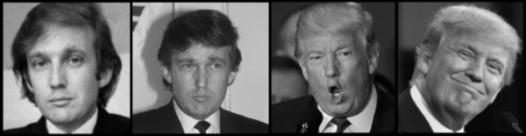 Trump's galore 600