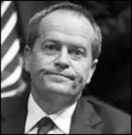 Bill Shorten BW Small