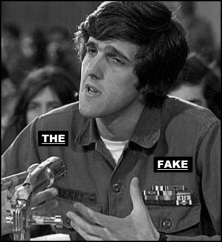 Marine John Kerry THE FAKE (2)