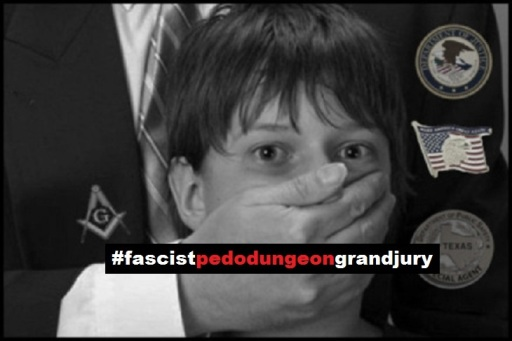 pedo-child-rights-suppressing-truth-FASCIST PEDO DUNGEON GRAND JURY