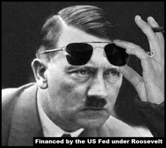 Adolf Hitler US Fed