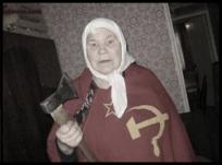 Tillerson Russian sister