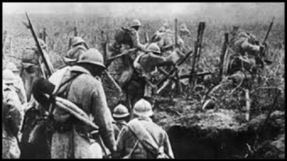 WW1 trenches war 730