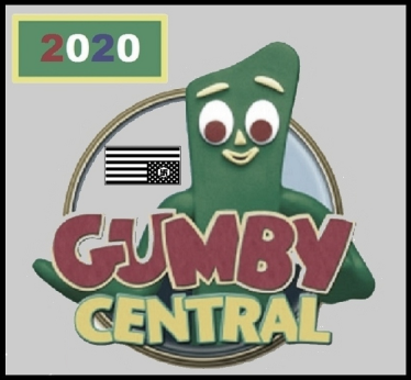 Fascist Gumby Central 600