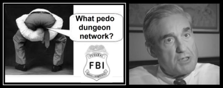 FBI pedo Mueller